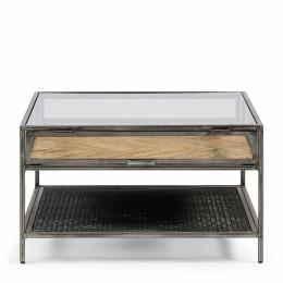 Chloe coffee table 70x70
