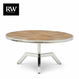 Kirkwood adjustable coffeetable d80