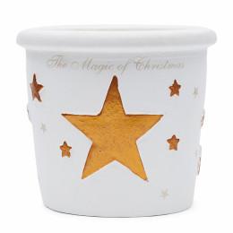 The magic of christmas pot m