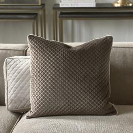 Club velvet pillow cover 50x50