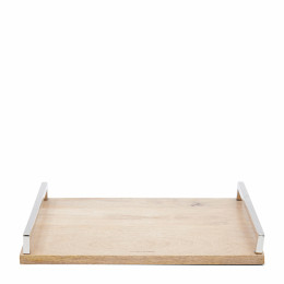 The classic club reversible tray