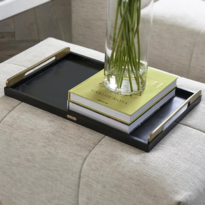 Manhattan serving tray