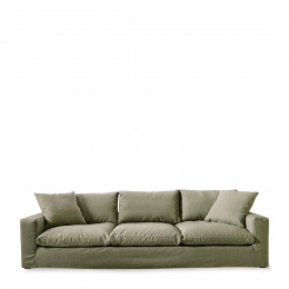 Residenza sofa xl forrest green