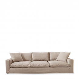 Residenza sofa xl anvers flax