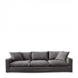 Residenza sofa xl classic charcoal