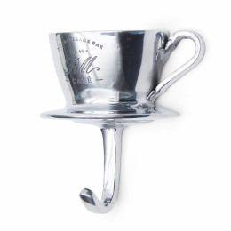 Rm cafe coffee cup hook