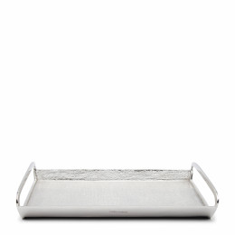 Toronto tray alu 45x30