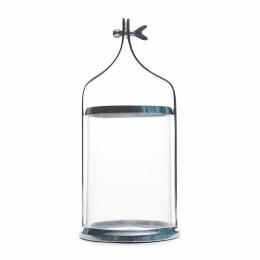 Rm cape town lantern silver