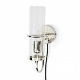 Vendome wall lamp