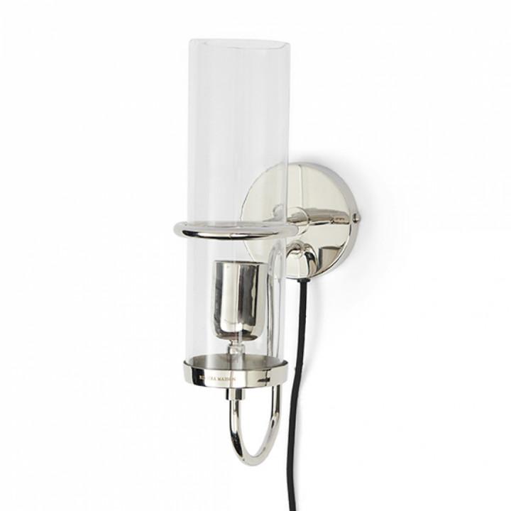 Vendome wall lamp