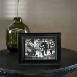 Chelsea photo frame black 10x15cm