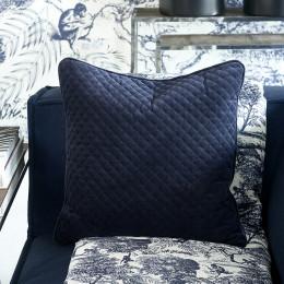 Matelasse pillow cover 50x50
