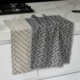 Le marais tea towel 2 pcs