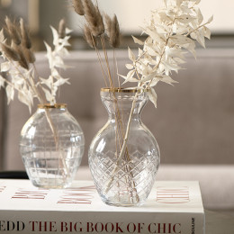 The peninsula vase