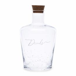 Drinks water bottle