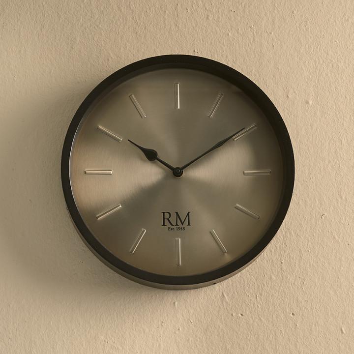 Santiago wall clock