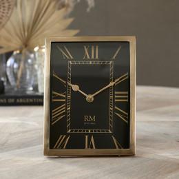 Regency mantel clock