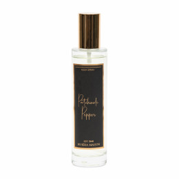 Rm patchouli pepper room spray