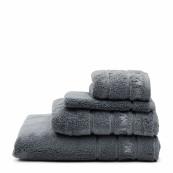 Rm hotel washcloth anthracite