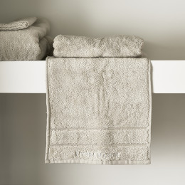 Rm hotel guest towel stone 50x30