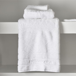 Rm hotel towel white 140x70