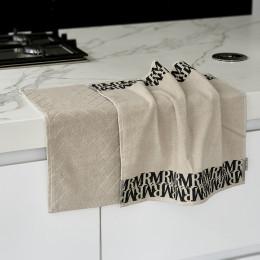 Le marais kitchen towel 2 pcs