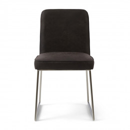 Clubhouse dining chair pell espres
