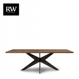 Falcon crest dining table