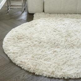 Cecil carpet cream dia 200