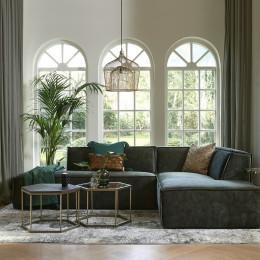 Costa mesa hexagon side table