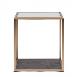 Stanton end table