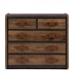 Hemingway chest of drawers extra large