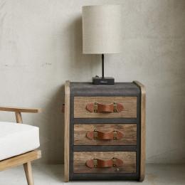 Hemingway chest of drawers