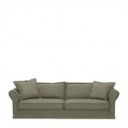 Carlton sofa 3 5s frgreen
