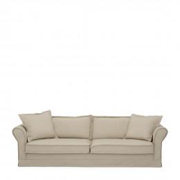 Carlton sofa 3 5s flaflax
