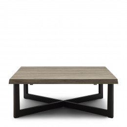Bondi beach coffee table grey