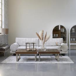 Washington coffee table 90x90 cm