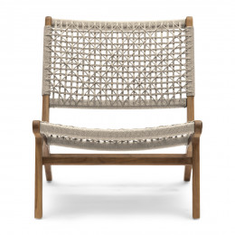 El nido lounge chair