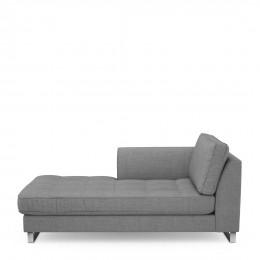Continental sofa 3 5s stone