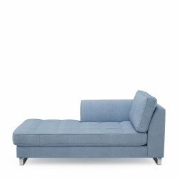 Continental sofa 3 5s ash grey
