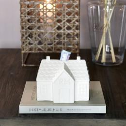 Riviera maison porcelain house money saver