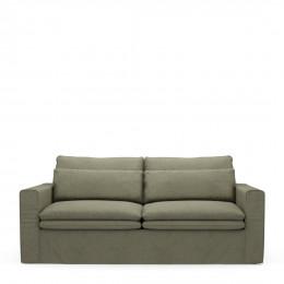 Continental sofa 2 5s forgreen