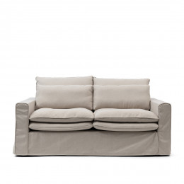 Continental sofa 2 5s flanflax