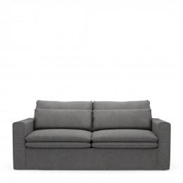 Continental sofa 2 5s clcharc