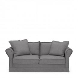 Carlton sofa 2 5s stgrey