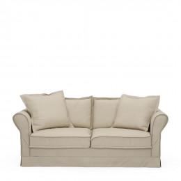 Carlton sofa 2 5s flaflax