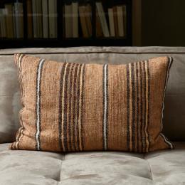 Desert nomade stripe pillow cover 65x45cm
