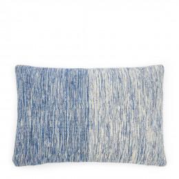 Rhythm blues fade pillow cover 65x45cm