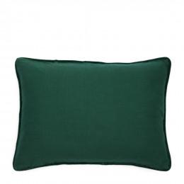 Summer velvet pillow cover 65x45cm