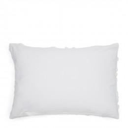 Desert wave pillow cover off white 65x45cm